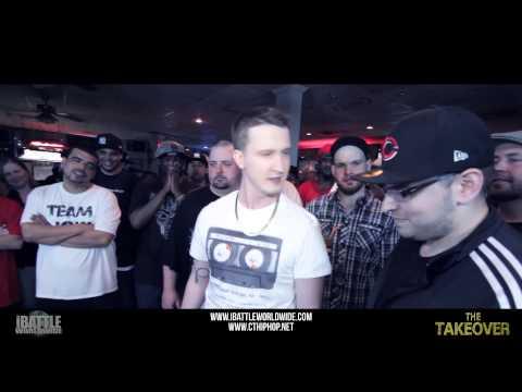 @iBattleWW Presents: @Junior_Floyd vs. @MisterSell [via @iBattlePromo]