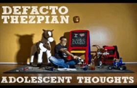 @VannDigiNet910 Interview: Defacto Thezpian (@ImDefactoHoe)