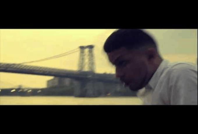 @Radamiz » UNDRDG (Prod. @SugarCaneDavis) [Official Video]