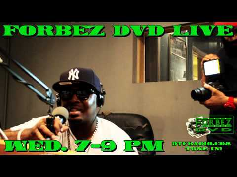 @ForbezDVD (@DoggieDiamonds & @DJBlazita) Interview: Cau2Gs (@ThaRealCau2Gs)