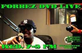 Forbez DVD interviews Cau2Gs