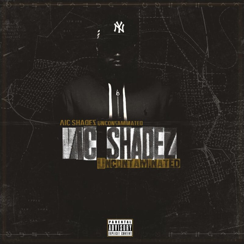 Video: Vic Shadez - Empty (@VicShadez @Blazin201 @Aimnshoot_MP)
