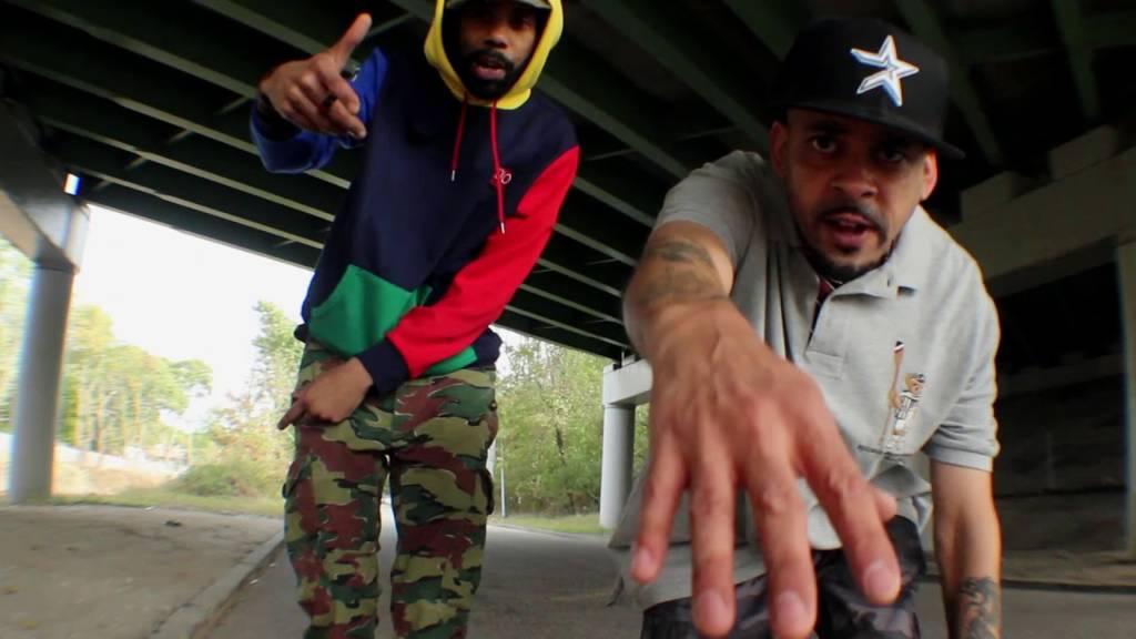Video: Comet feat. Blaq Poet & Life Long - Echos [Prod. Supreme Da Almighty]