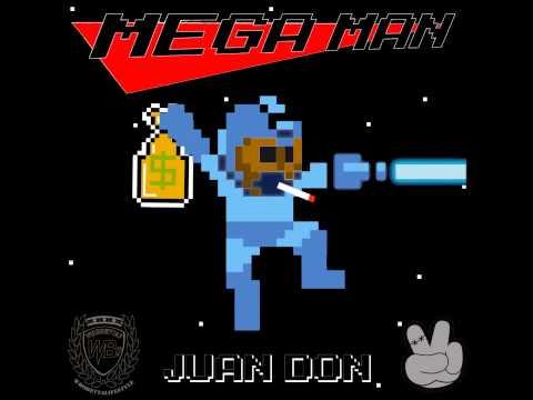 Juan Don (@RealJuanDon) » #MegaMan (Prod. By @PhilosCult) [Audio]