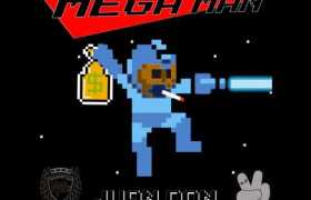 MegaMan track by Juan Don