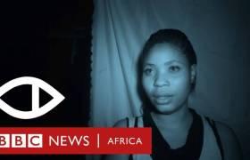 Watch BBC Africa Eye's 'Meet The Night Runners' Documentary In Full