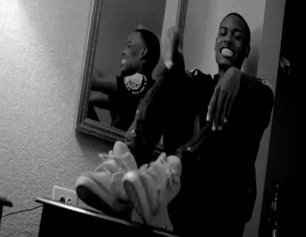 Video: @WesDuce - When Life Hits