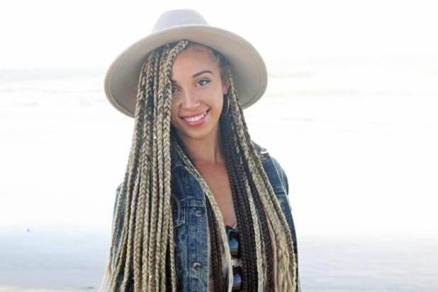 MP3: Whitney McClain (@WhitneyMcMusic) - Cruise