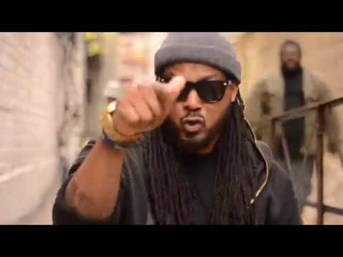 #Video: LR Blitzkrieg feat. Mr Live & U.G. - In These Streets (@LR_Blitzkrieg @TheRealUG @DramaClasss)