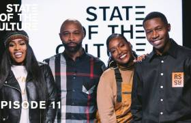 State Of The Culture - Season 1, Episode 11