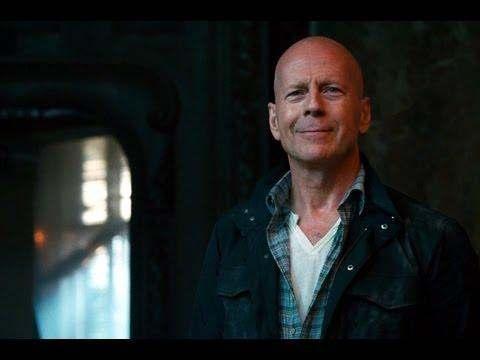 A Good Day To Die Hard » Trailer [Starring Bruce Willis & Amaury Nolasco]