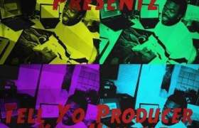 Tell Yo Producer Kill Himself Vol. 3 beat tape by Un1que Soundz