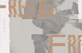 Freeze album by Jeff Spec & Rel!g!on