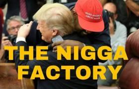 Speech presents The Nigga Factory - Part 1 (@Speech__ @ADTheBand #TheNiggaFactory)