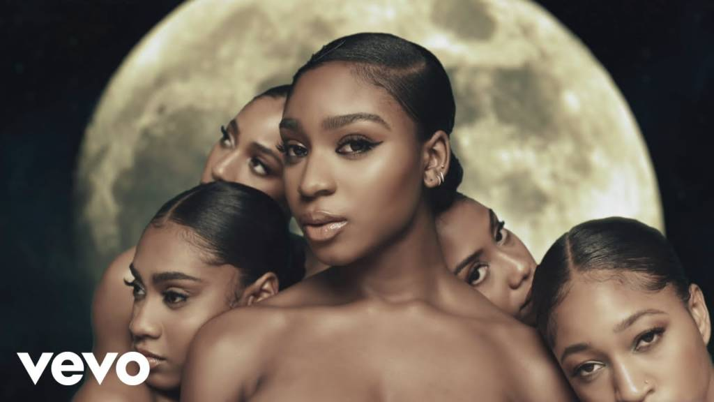 Video: Normani feat. 6LACK - Waves