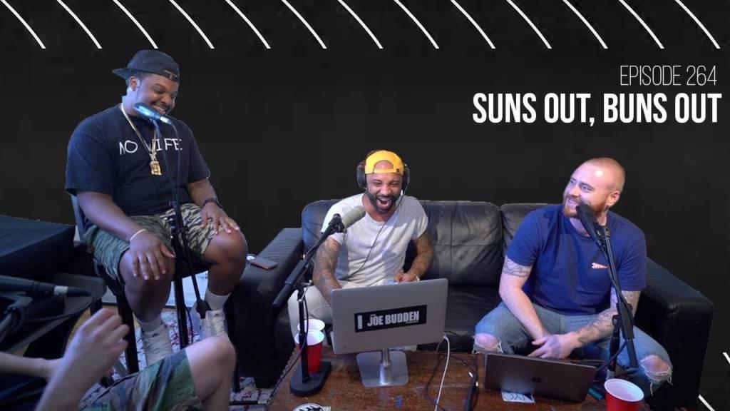 The Joe Budden Podcast - Episode 264