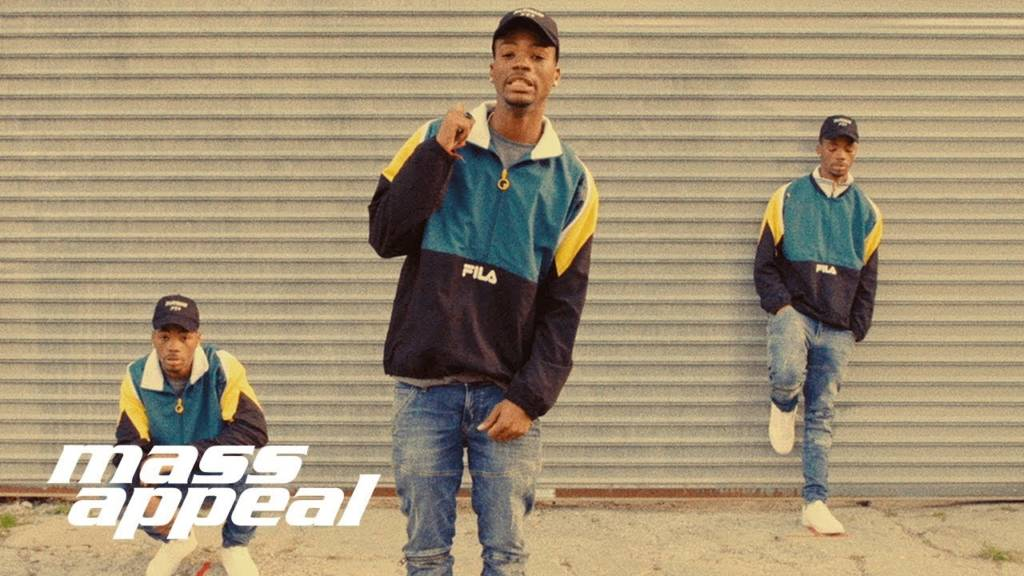 Video: Stro feat. Mannywellz - Holy Vibes