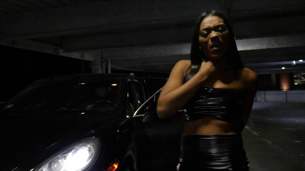 #Video: Charli Rose (@CharliiiRose) - Oochie Wally Freestyle