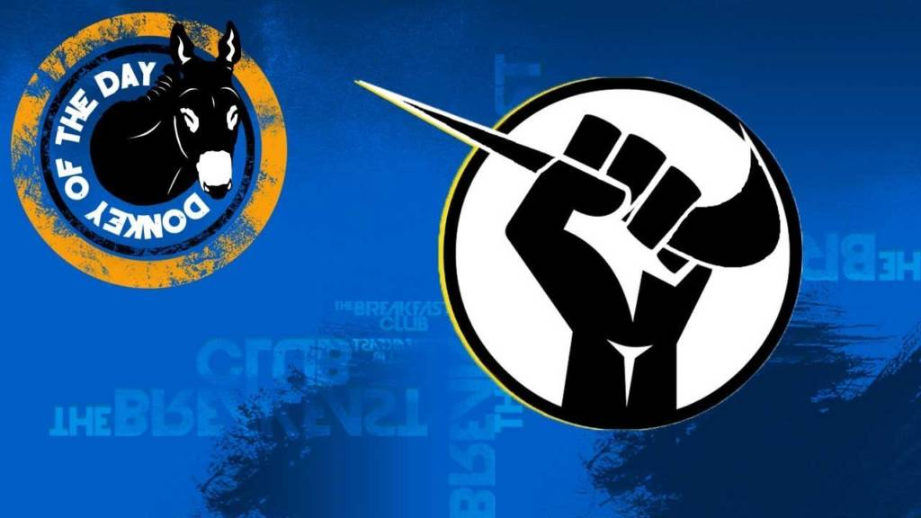 Nike Supporters Awarded Donkey Of The Day For Treating Swoosh Logo As Symbol Of Resistance