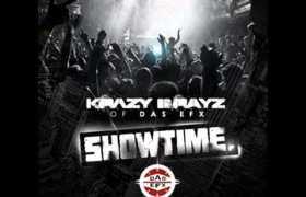 Turn Da Heat Up video by Krazy Drayz & Fredro Starr