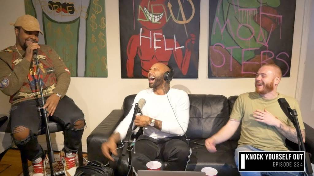 The Joe Budden Podcast - Episode 224