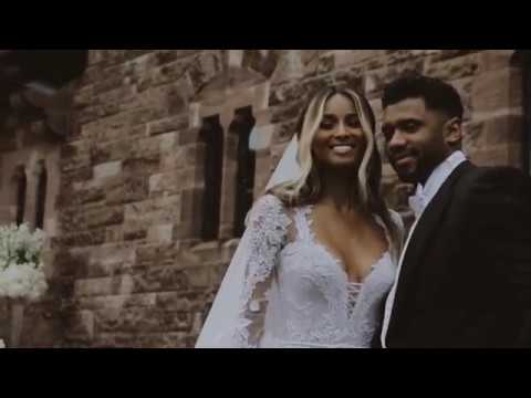 Ciara Drops 'Beauty Marks' Album & Video