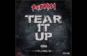MP3: Redman - Tear It Up (@TheRealRedman)
