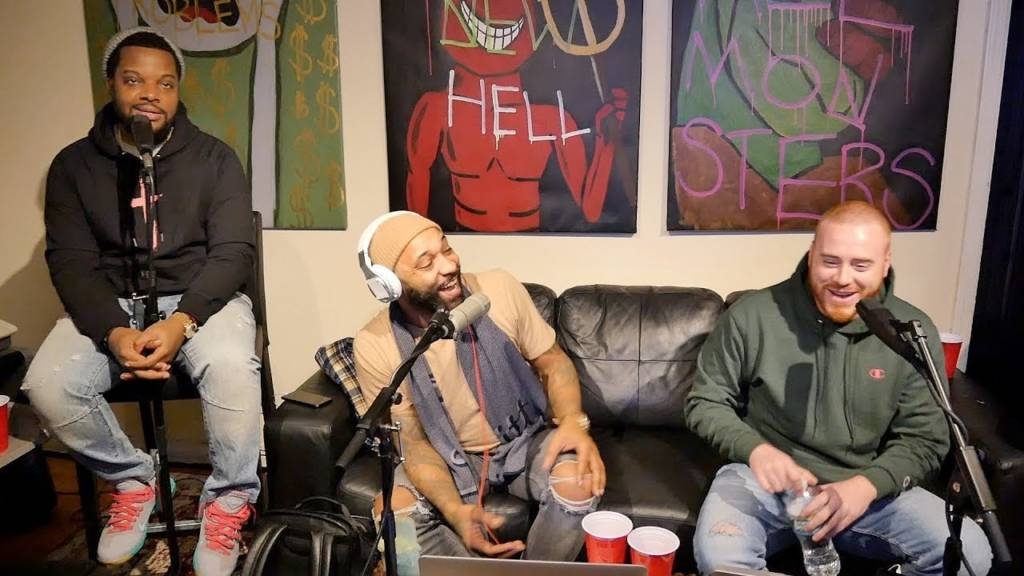 The Joe Budden Podcast - Episode 213