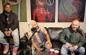 The Joe Budden Podcast - Episode 213