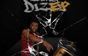 Stream Young Dizzy's 'It's Diz' EP