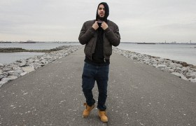 #MP3: Your Old Droog - Live From NYC (Freestyle) [@YourOldDroog]