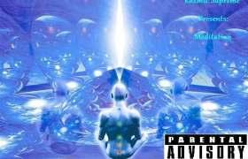 Meditation track by Kozmic Supreme