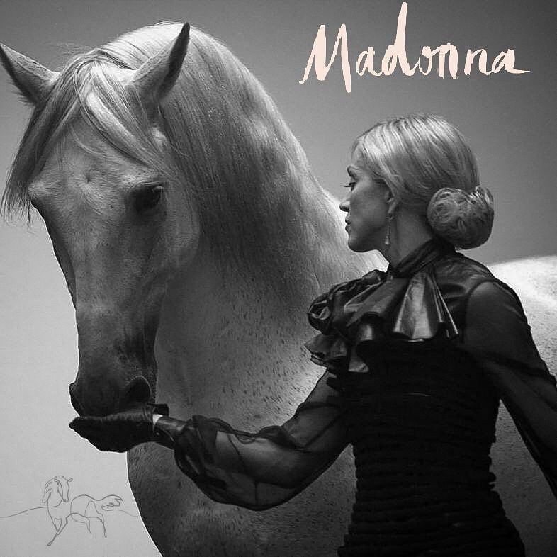 MP3: Yukon - Madonna