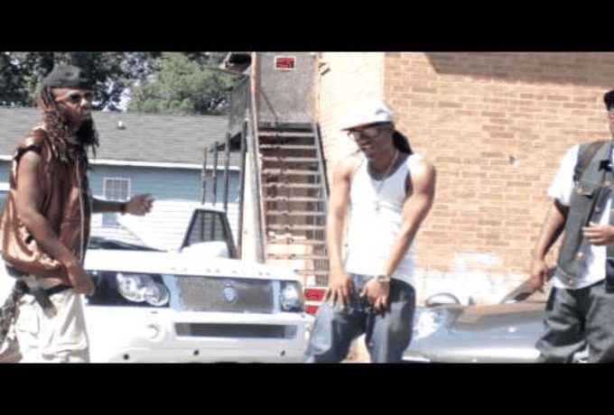 @YoungDirt (feat. @JaeyTunes & @KingKun) » Live Life Like Fuck Dat [Dir. @TheHDBoys]