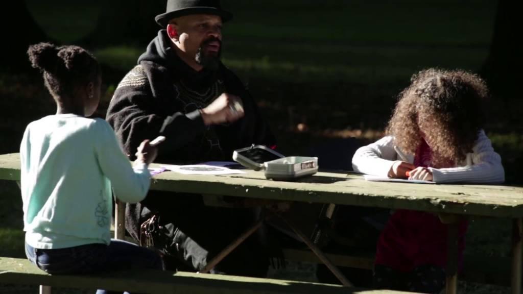 Video: @MicCrenshaw - Earthbound
