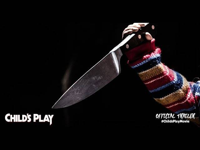 1st Trailer For The Remake Of 'Child's Play (2019)'