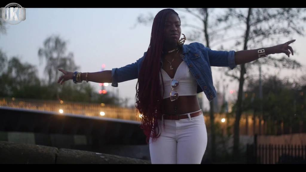 #Video: Lullaby - I'm Good (@UKOverstood)