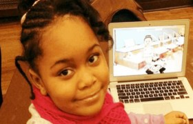 Meet 7-Year-Old Video Game Developer Zora Ball