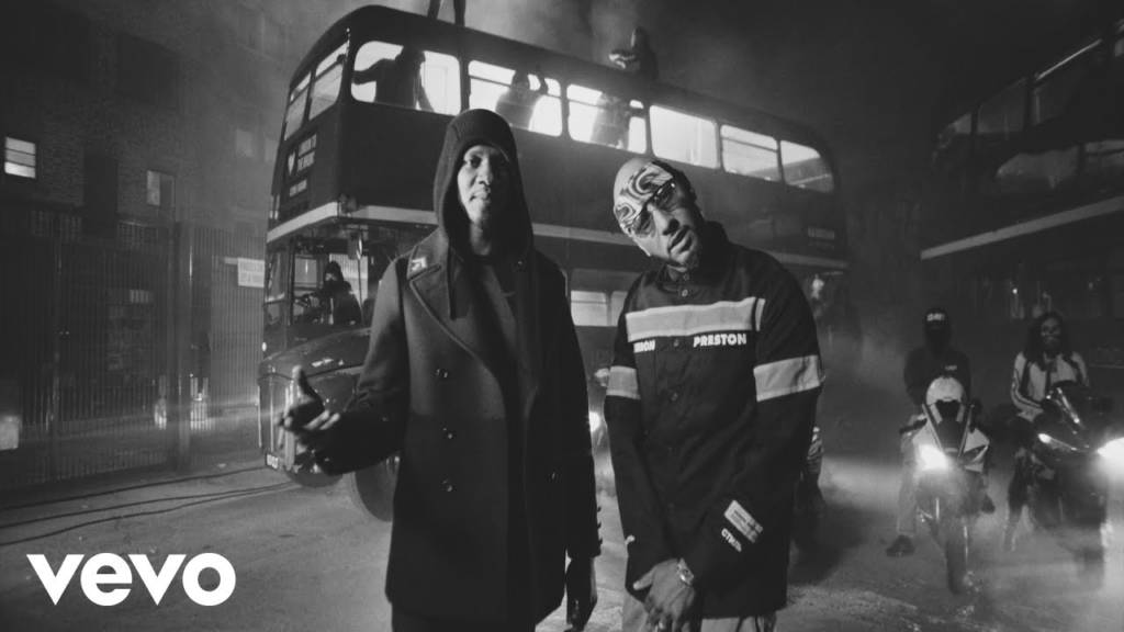 Video: Swizz Beatz feat. Giggs - Come Again (@TheRealSwizzz @OfficialGiggs)