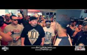 @iBattlePromo Presents: @Young_Steady & @RayneDiscovered vs. Ace Boon Koon & Pep