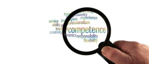competence-experince