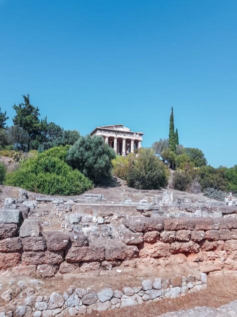 Ancient Agora (Markt)