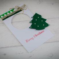 Weihnachtskarte No. 3-8