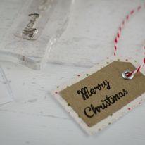 Weihnachtskarte No.1-6