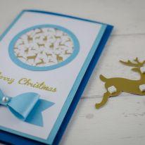 Weihnachtskarte No.2-16