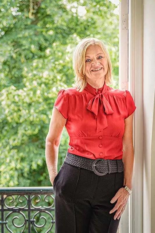 Jeanette Marten Juridisch Secretaresse Van Niftrik Advocatuur in Nijmegen
