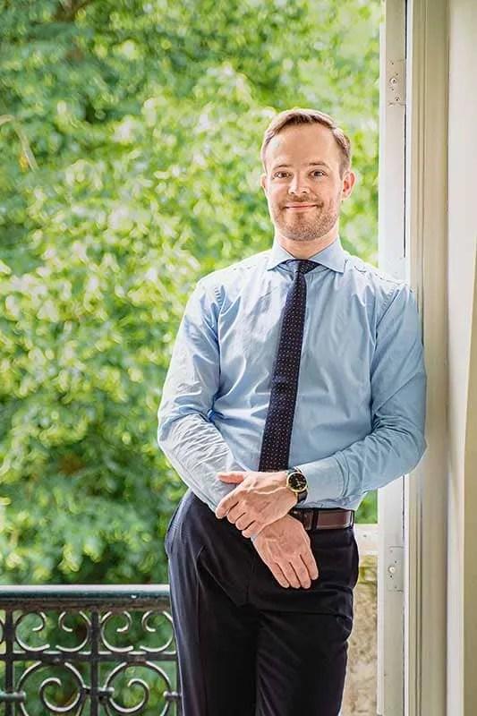 Roy van Niftrik Letselschade advocaat en advocaat aansprakelijkheidsrecht bij Van Niftrik Advocatuur in Nijmegen