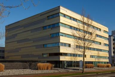 gebouw Gelders Archief - Arnhem