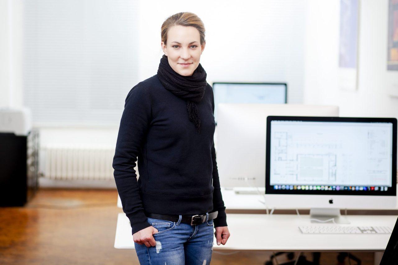 Kira van der Giet