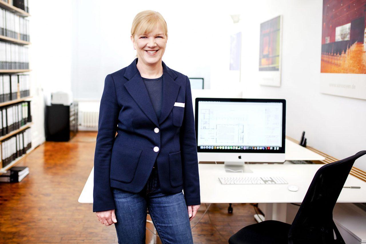 Susanne van Ooyen